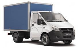 ГАЗЕЛЬ NEXT Термический фургон