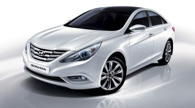 АІС починає прийом замовлень на газову Hyundai Sonata з пробігом!