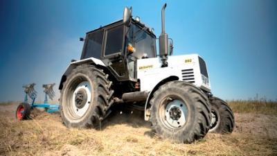 АИС предлагает лимитированный склад тракторов Belarus по акционной цене -  от 489 000 грн.!