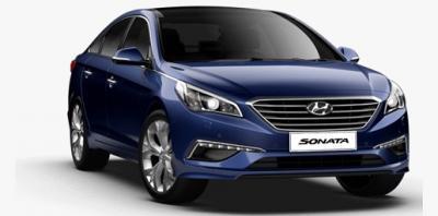 Стартує прийом замовлень на Hyundai Sonata з ГБО з Кореї від 259 900 грн.