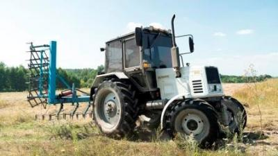 Трактора МТЗ Belarus можно купить в АИС в кредит по сниженной ставке – от 0,01% годовых!